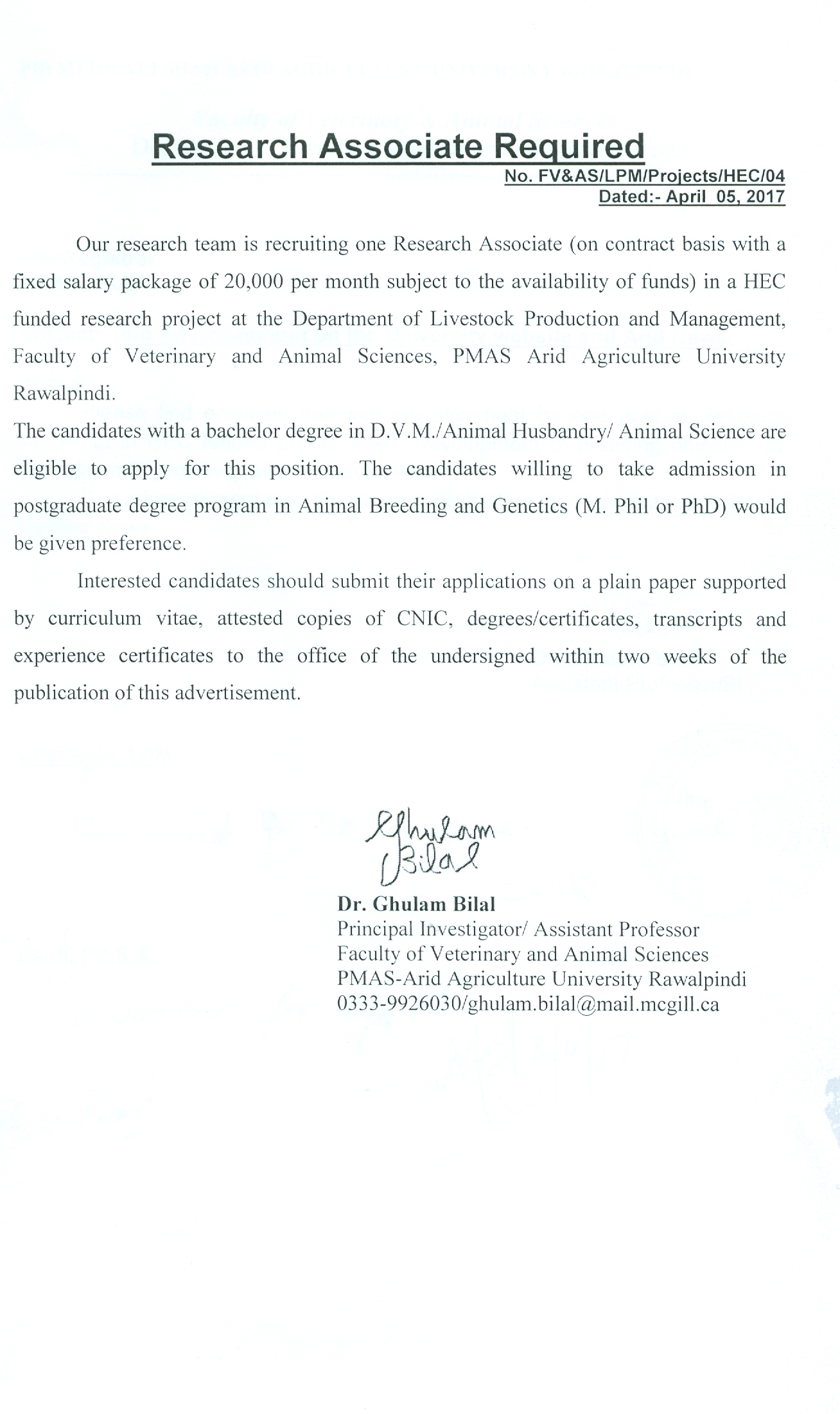 cover letter for a research paper Sample cover letter for submission of a paper to an spie journal briefly describe the research you are reporting in your paper, why it is important.