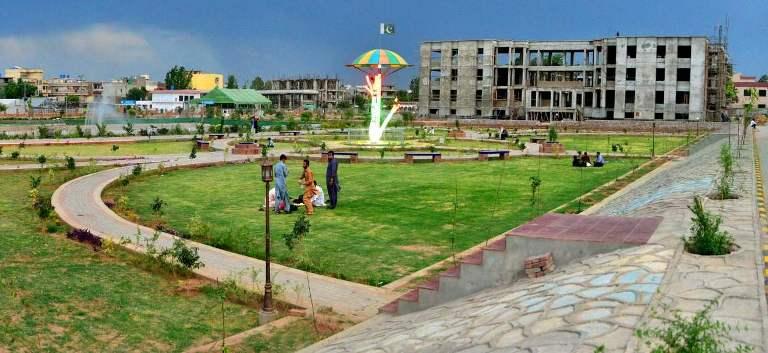 Pmas Arid Agriculture University Rawalpindi